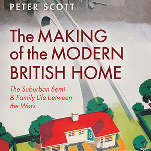 Henley Business School Public Lecture: The Making of the Modern British Home