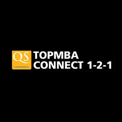 QS Connect 1-2-1 - Stockholm