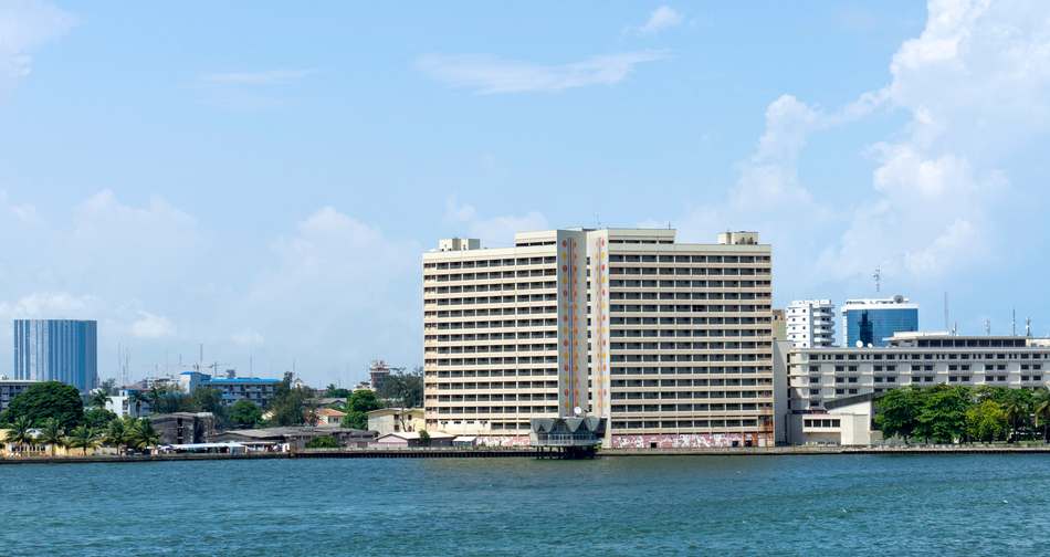 QS World Grad School Tour - Lagos