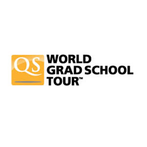 QS World Grad School Tour Shanghai