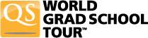 QS World Grad Tour - Athens