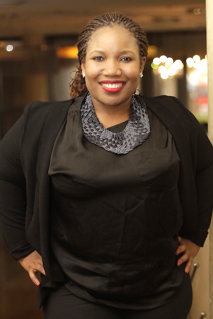 Real Estate & Planning graduate Glory Edozien selected for the Grooming for Greatness Fellowship programme