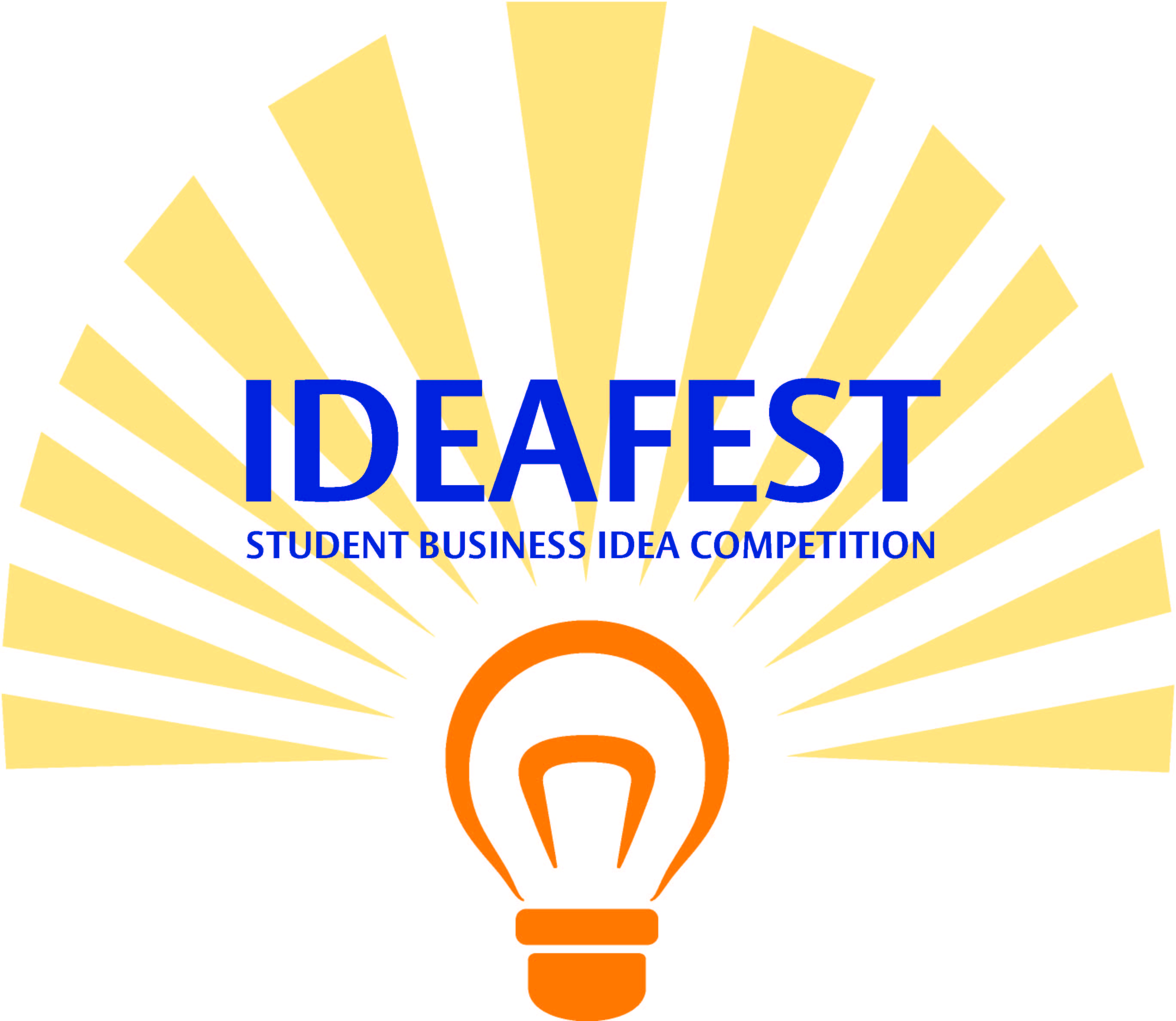 Ross Murphy with 'BuildSmart' wins IDEAFEST Student Business Idea Competition 2016