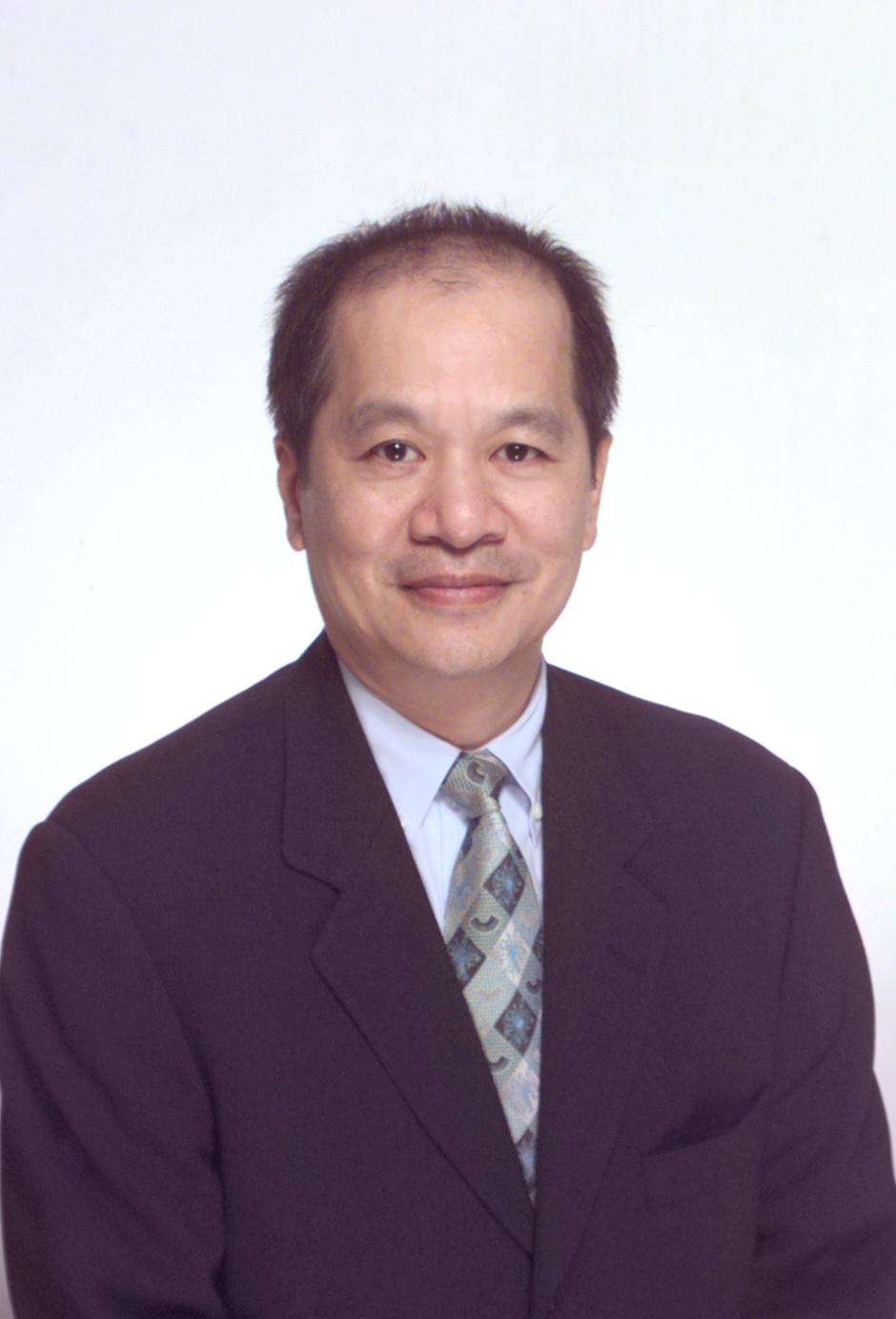 Shanghai Keynote Lecture with Dr Savio Kwan