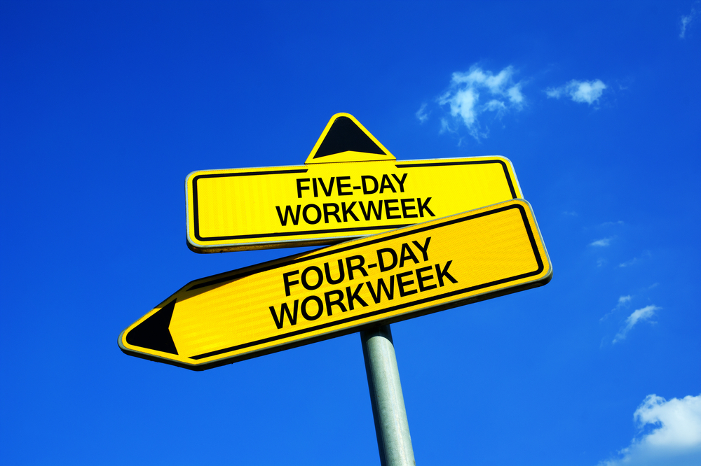 Could a four-day working week be the UK economy's silver bullet?