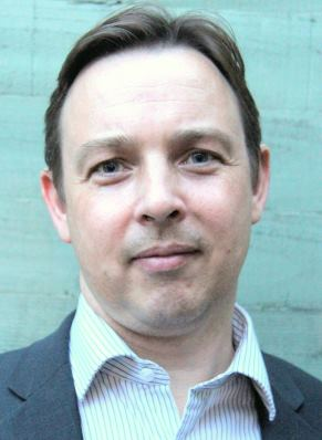 Simon Stevenson appointed as co-editor of the Journal of Real Estate Portfolio Management