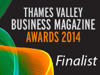 Henley shortlisted for Thames Valley Business Magazine Award