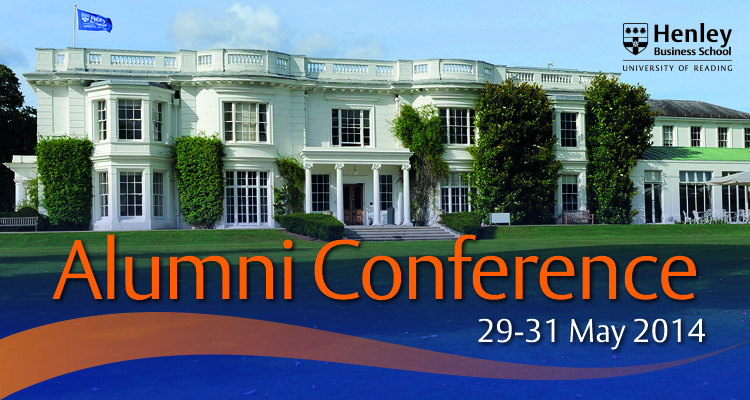 Henley Alumni Conference