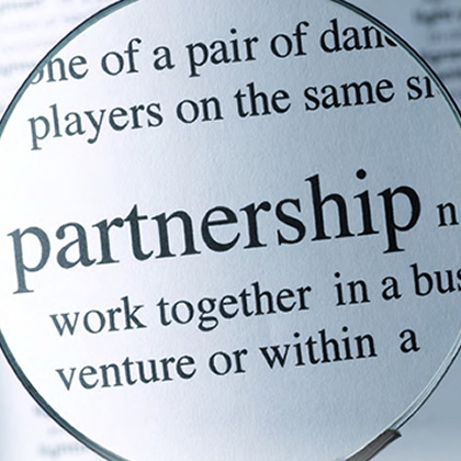The Henley Partnership- Leadership for a Thinking Environment®