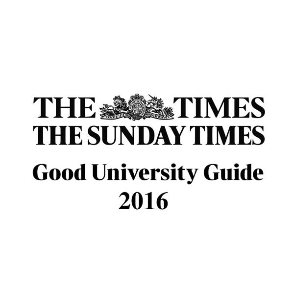 "Henley sees strong results and improvements in this year's ""Good University Guide"""