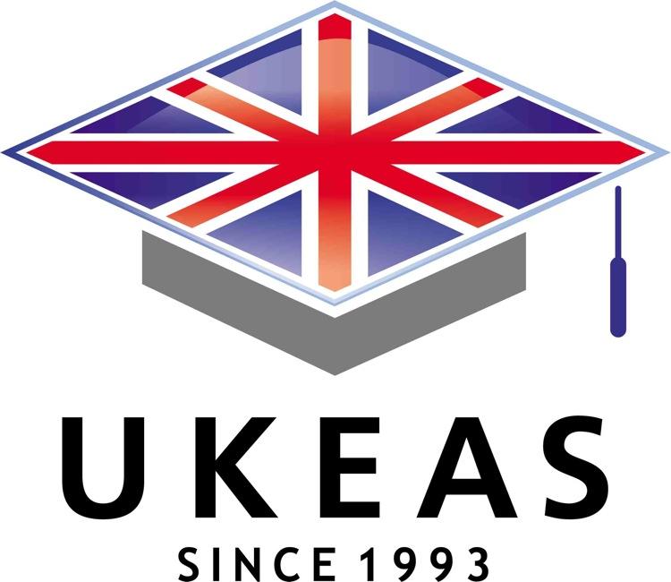 UKEAS Study World -Tainan