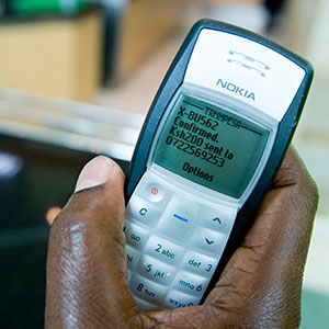 M-PESA: Mobile Money and Microfinance