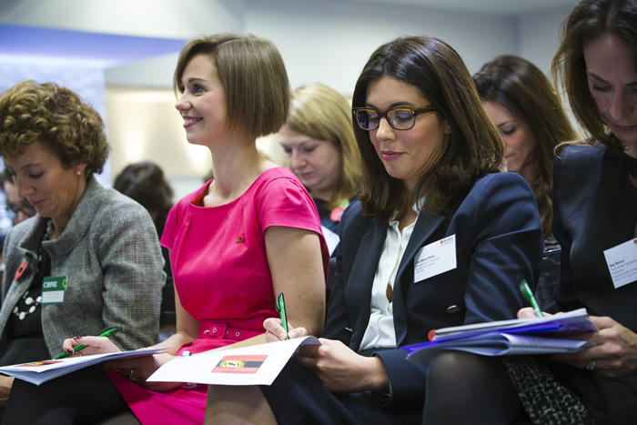 Women in Leadership Forum - Getting the Balance Right