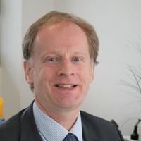 Professor Adrian Palmer