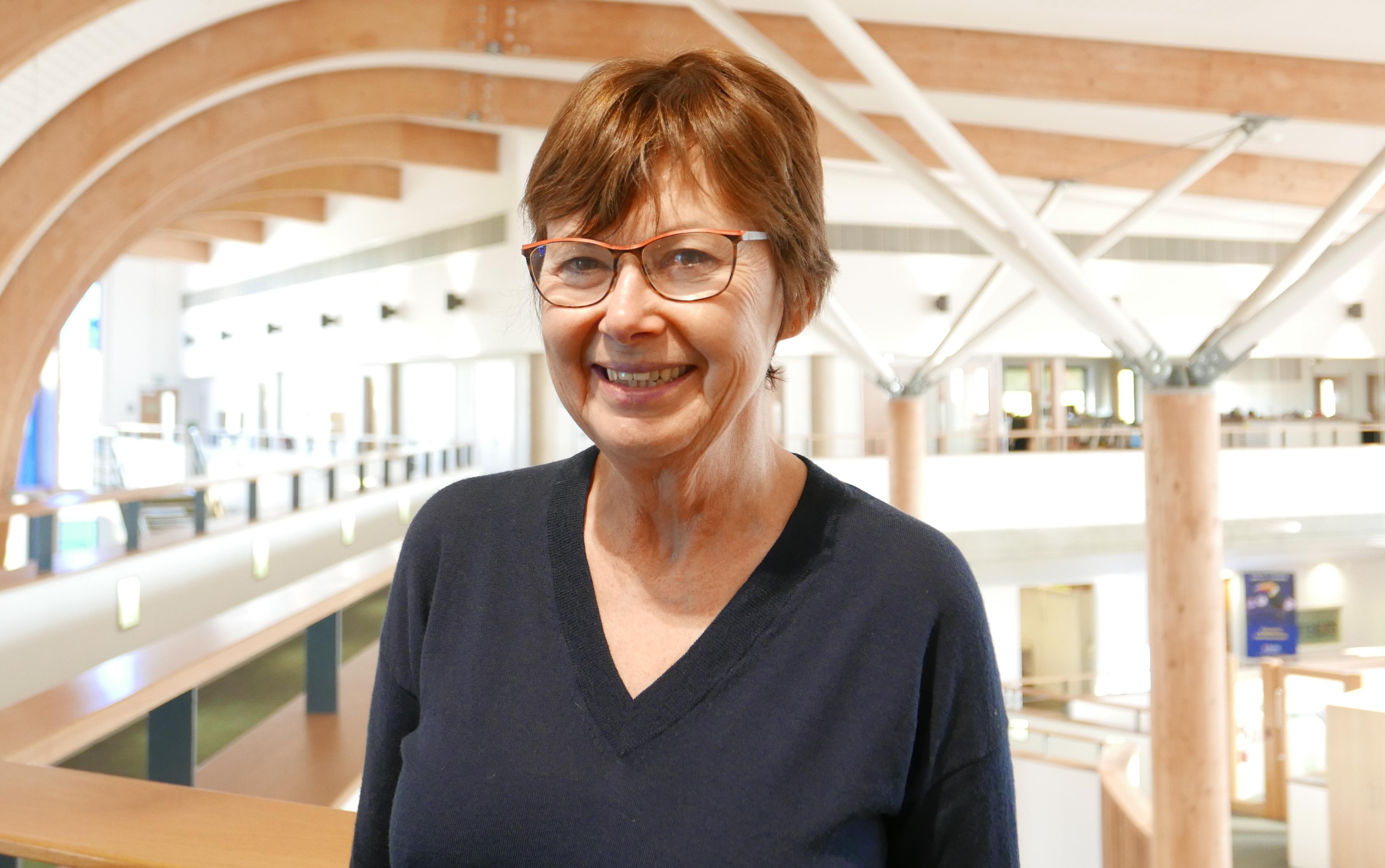 Angela Cropley