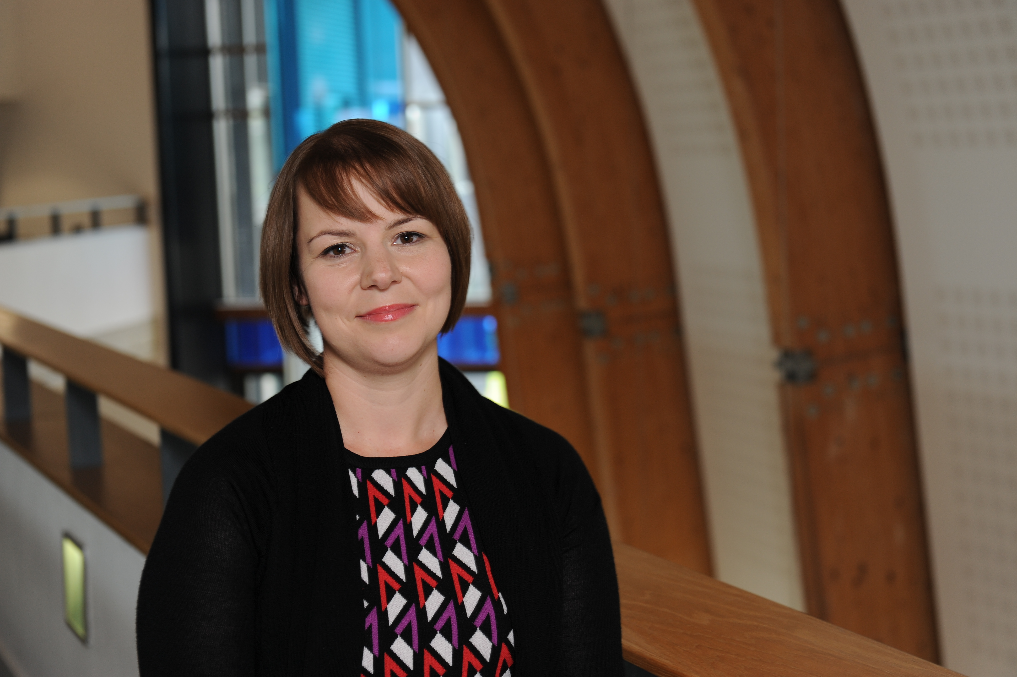 Dr Caroline Rook