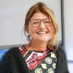 Claudia Murray