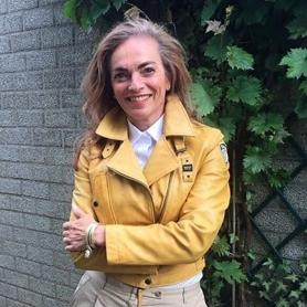 Dorine Cécile van Mil