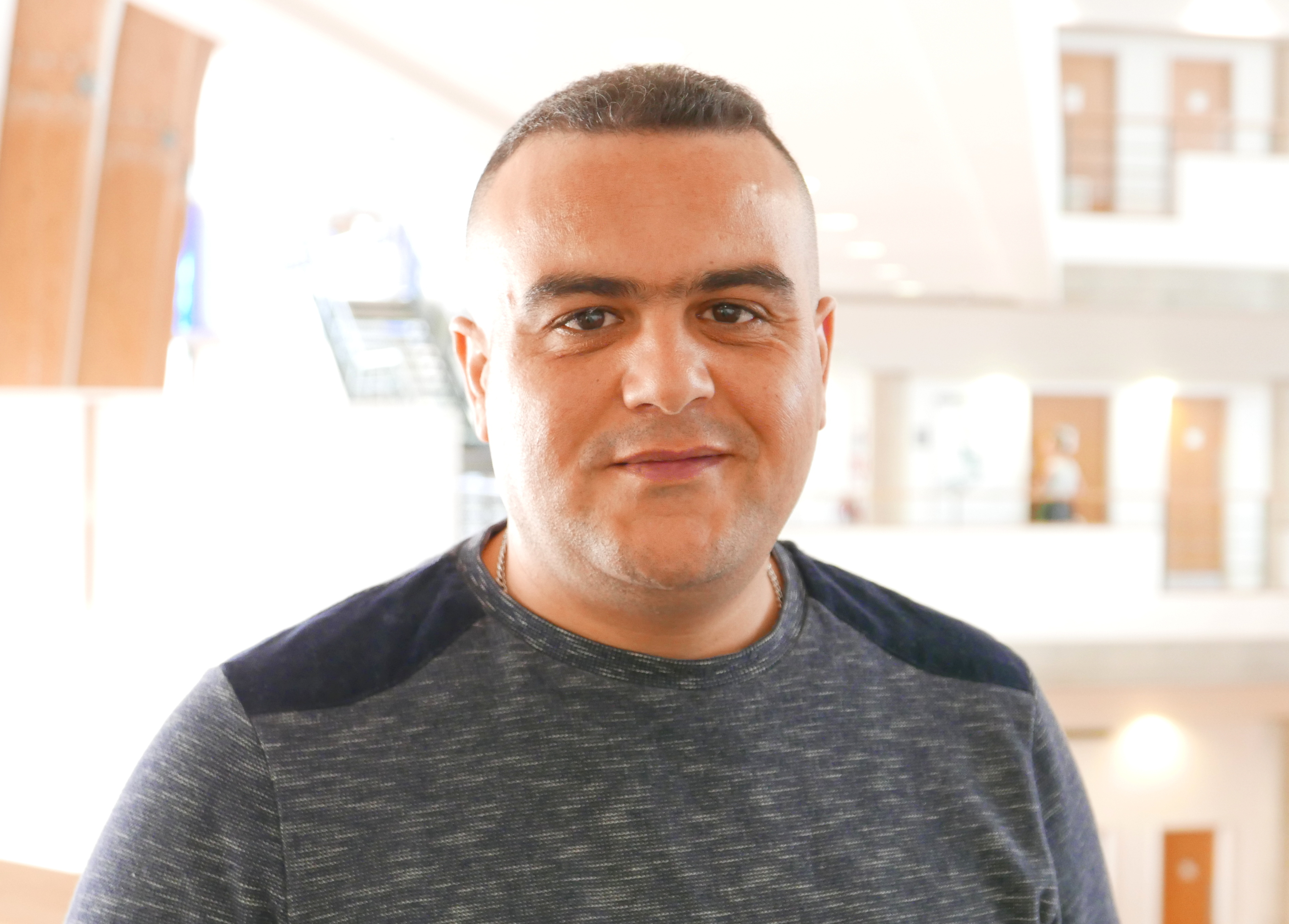 Dr Fawaz Khaled