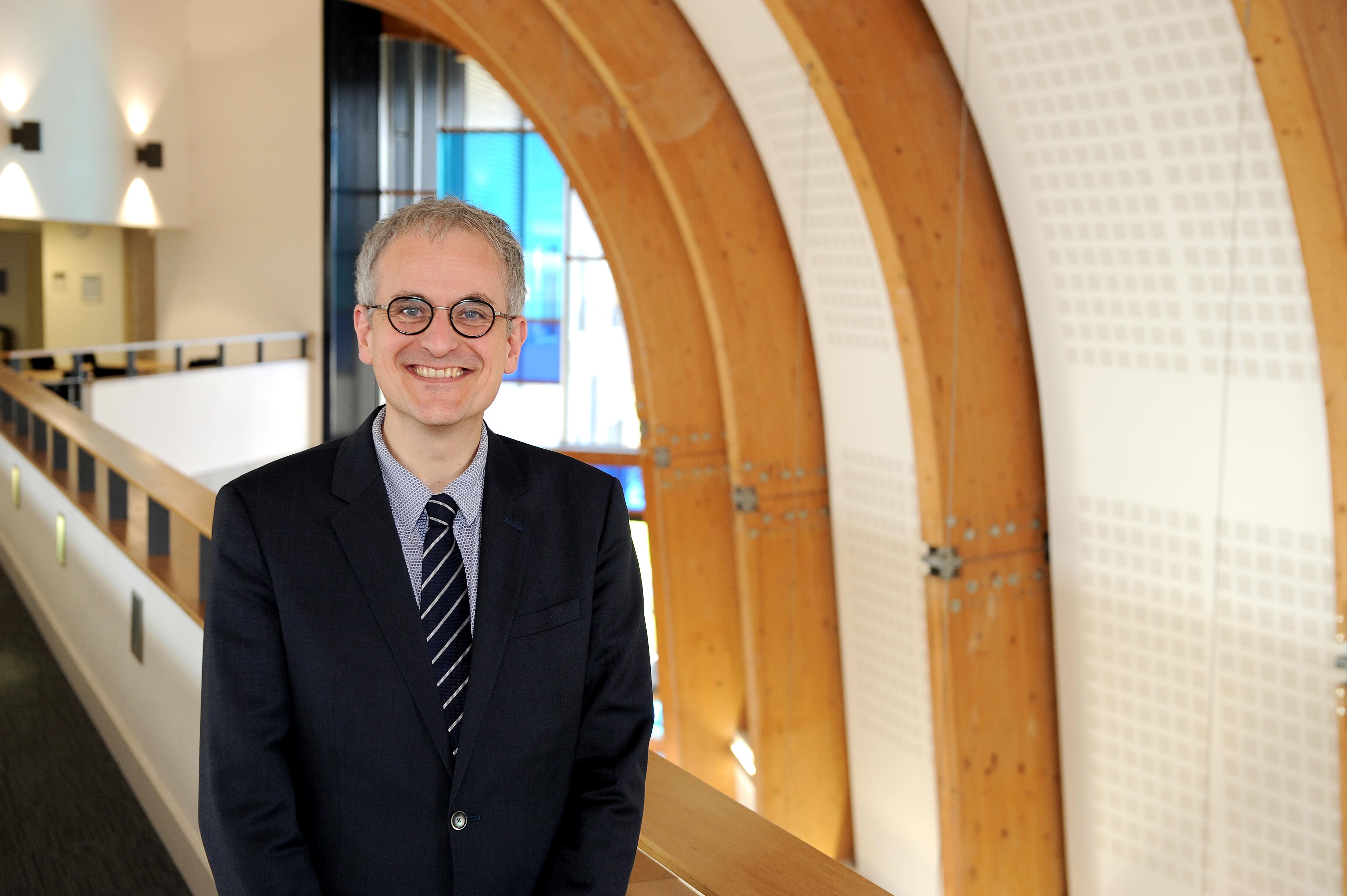 Jean-Pierre Choulet