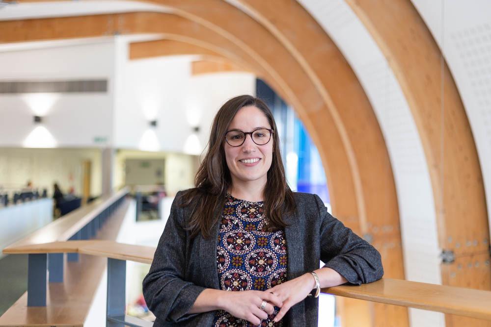 Dr Irene Garnelo-Gomez