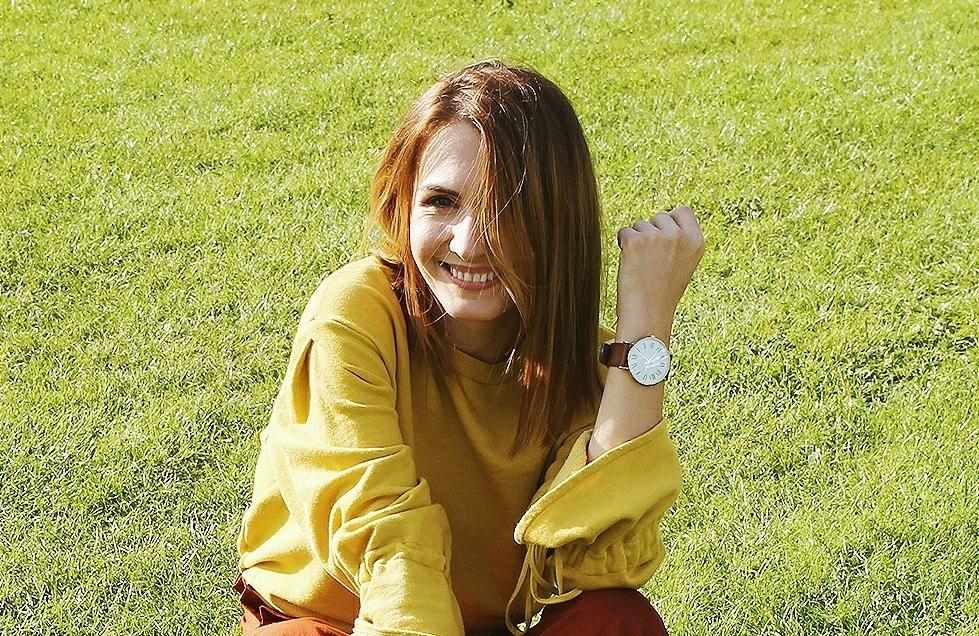 Irina Tomic