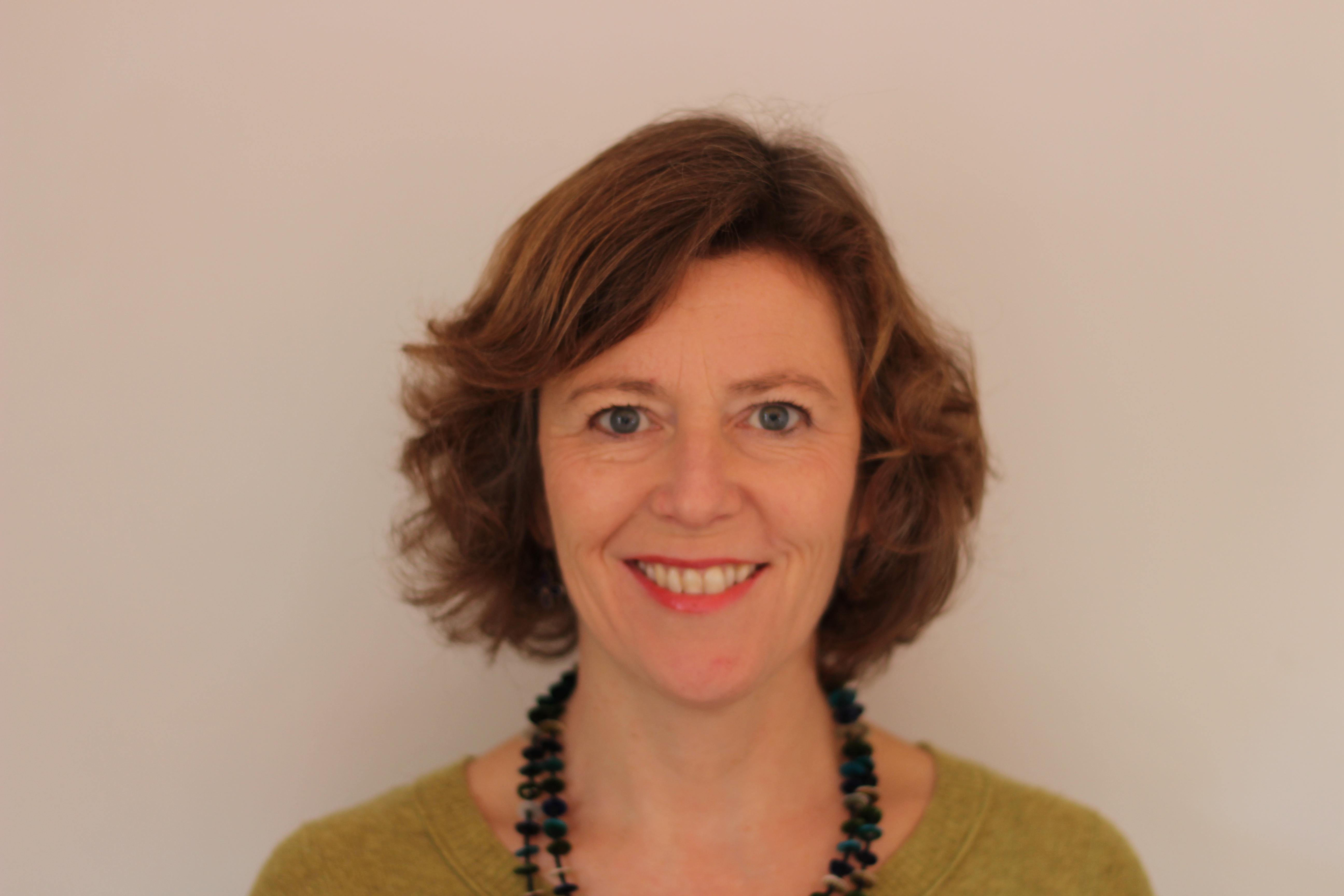 Jane Moffett