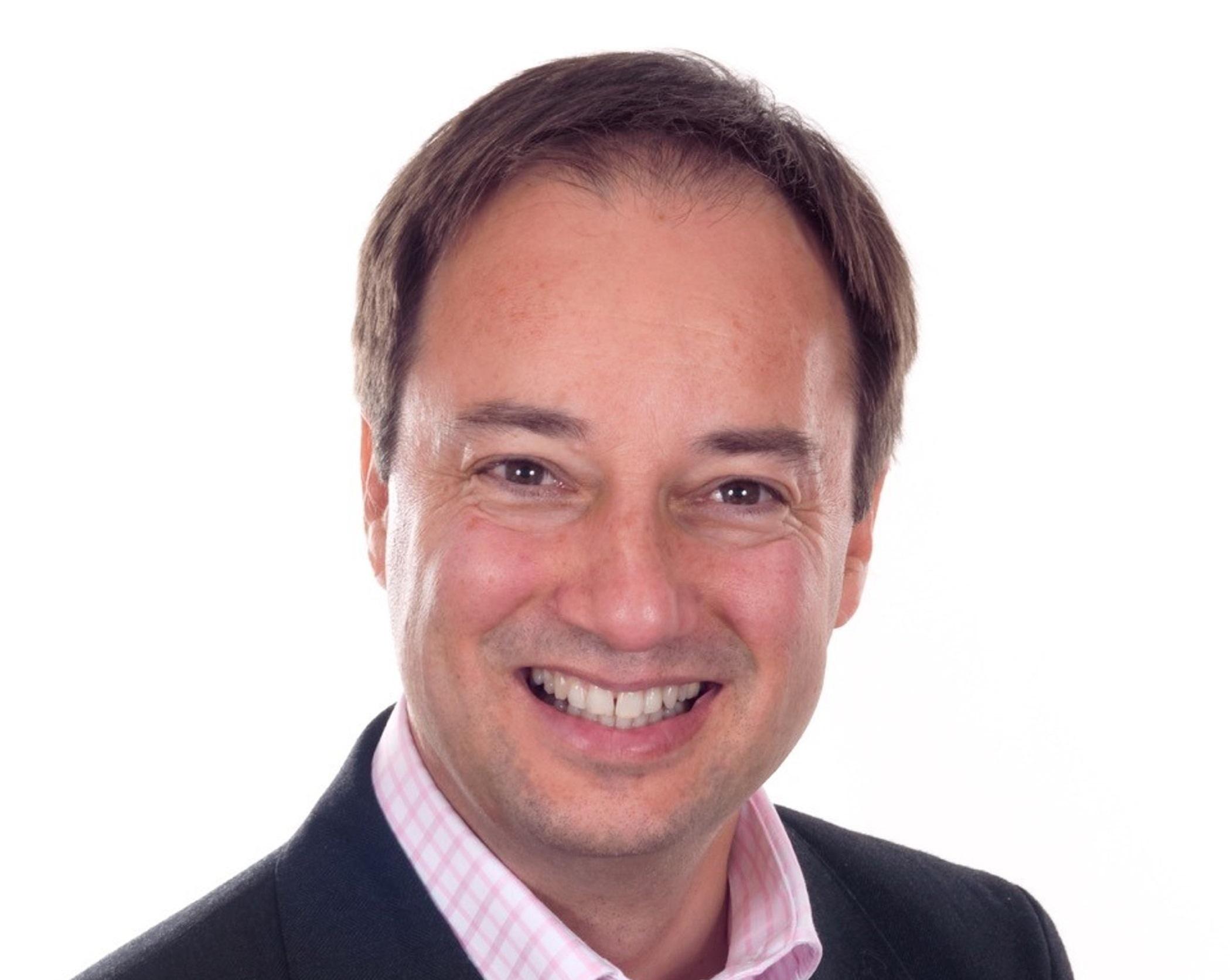 Jonathan Passmore