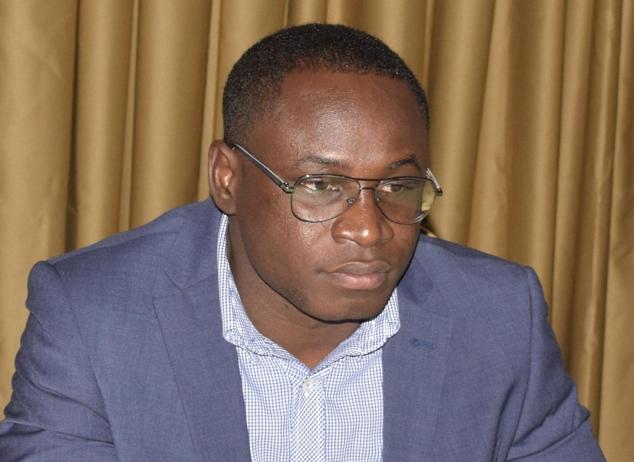 Joseph Ayitio
