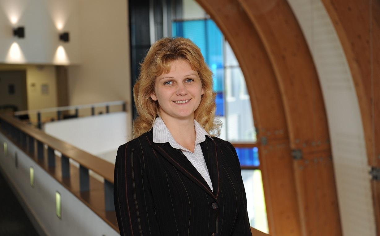 Karina Pavlisa