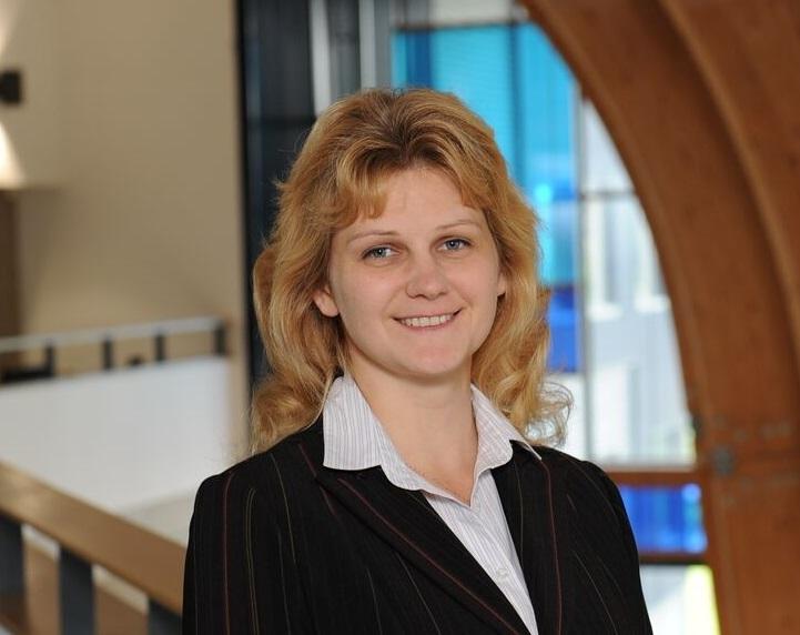 Dr Karina Pavlisa