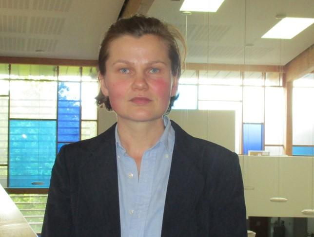 Karolina Ozadowicz