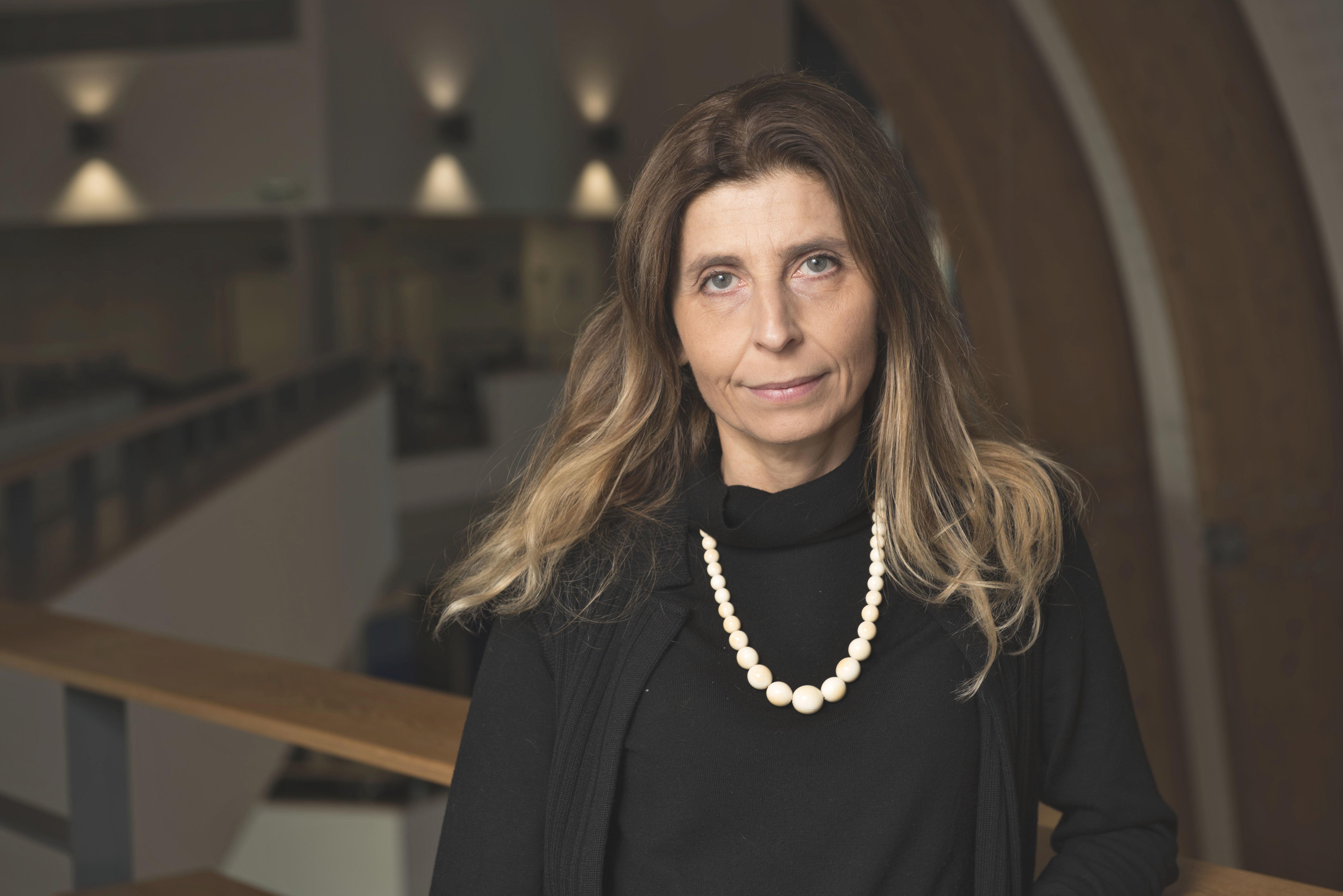 Lucia Piscitello