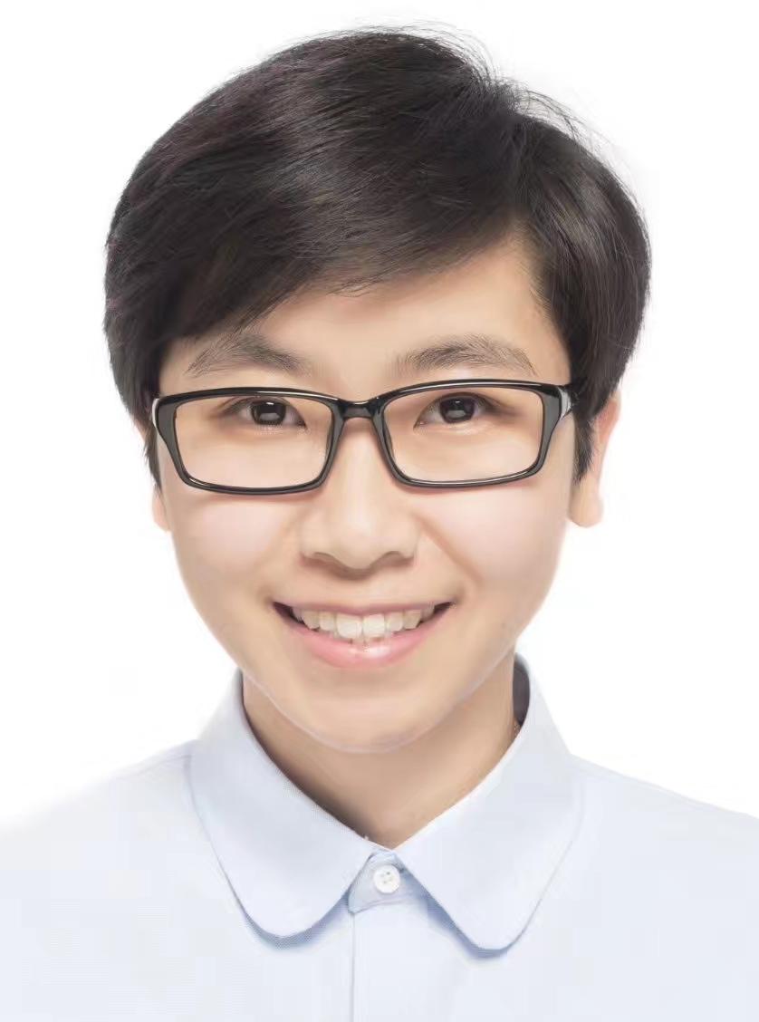 Melanie, Fangchen Zhang