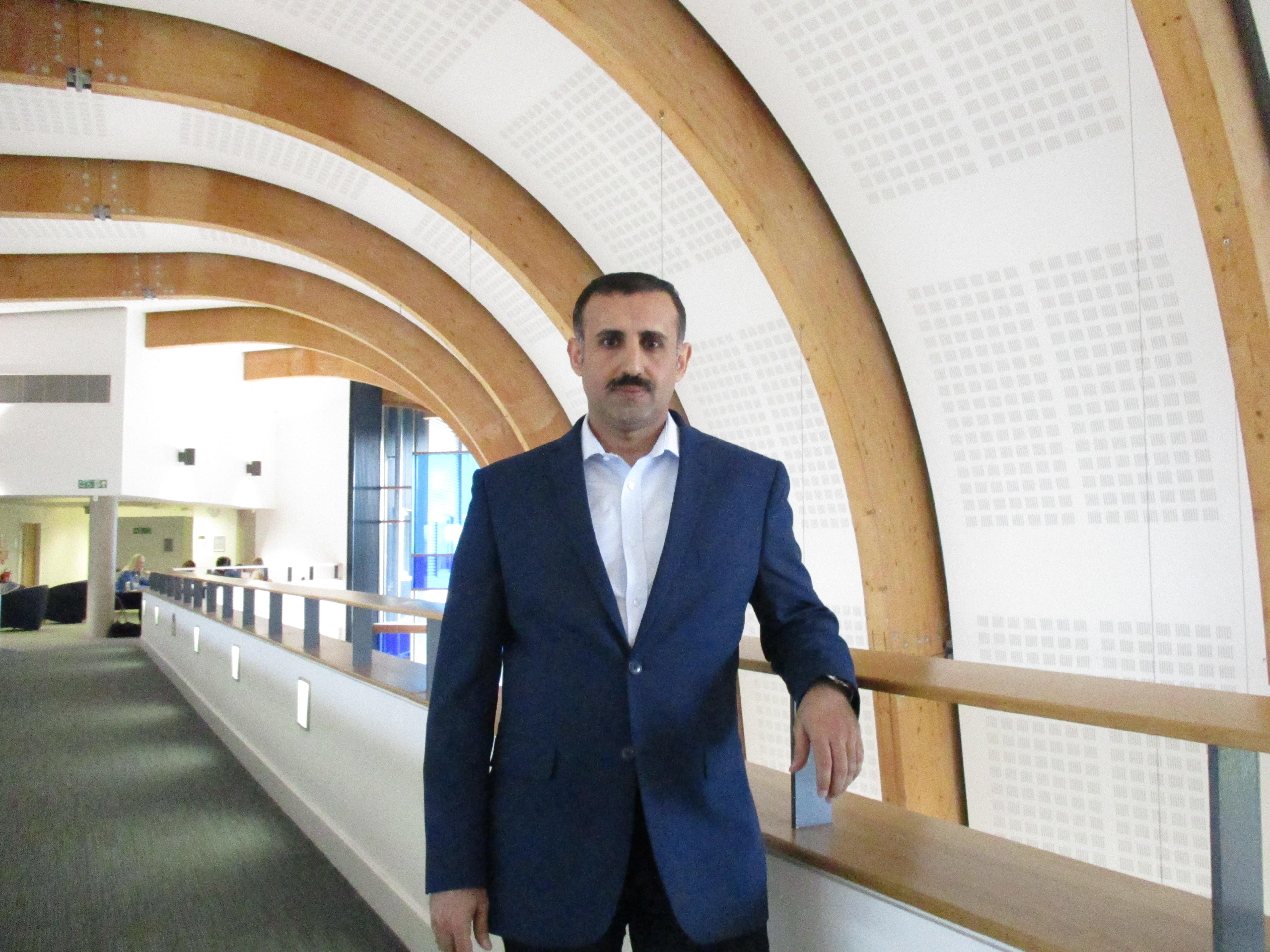 Muneer Alajmi