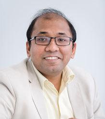 Dr Navonil Mustafee