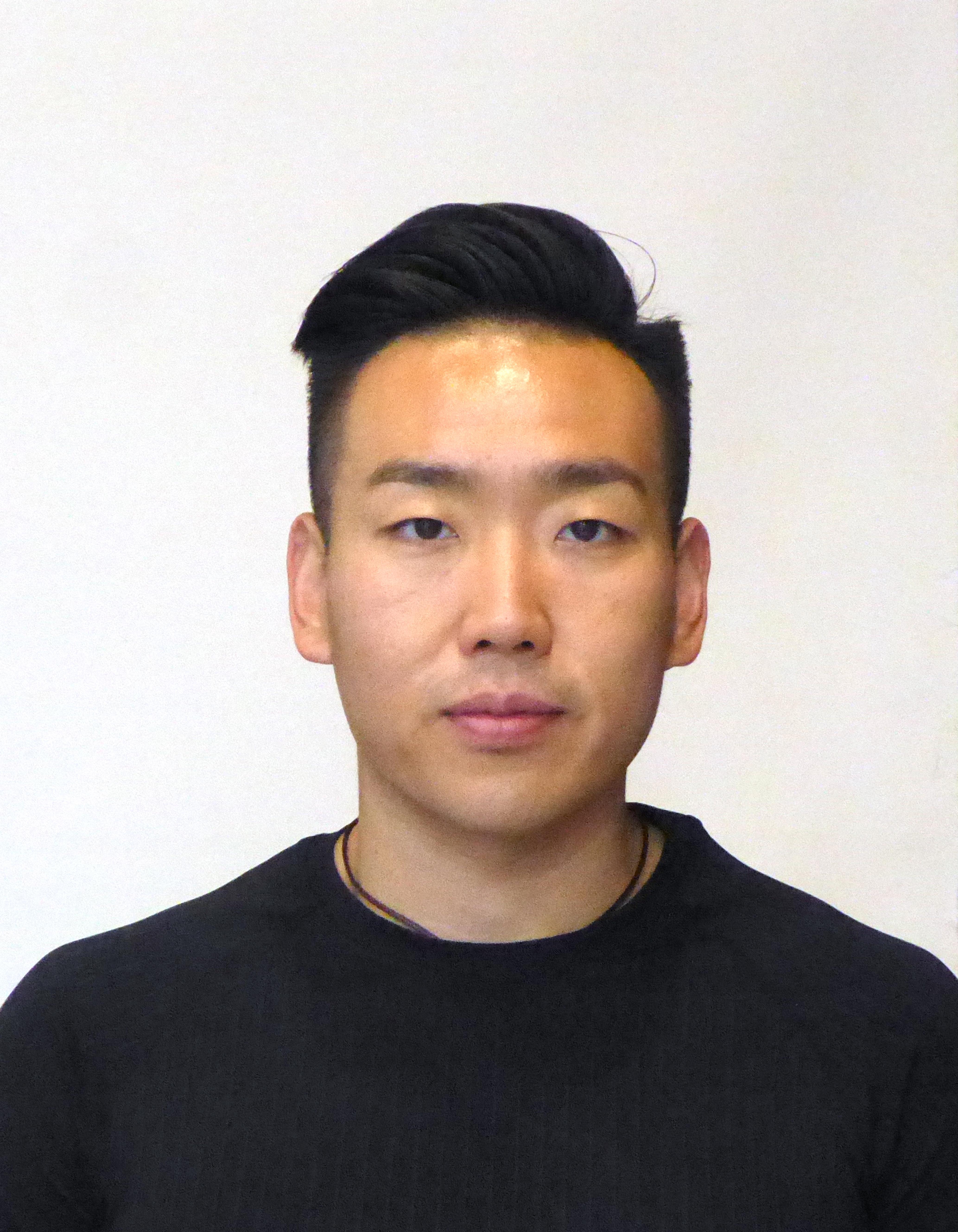 Nick Han