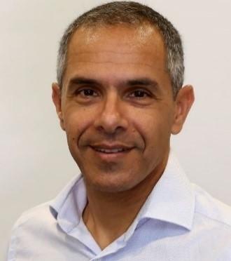 Niron Hashai