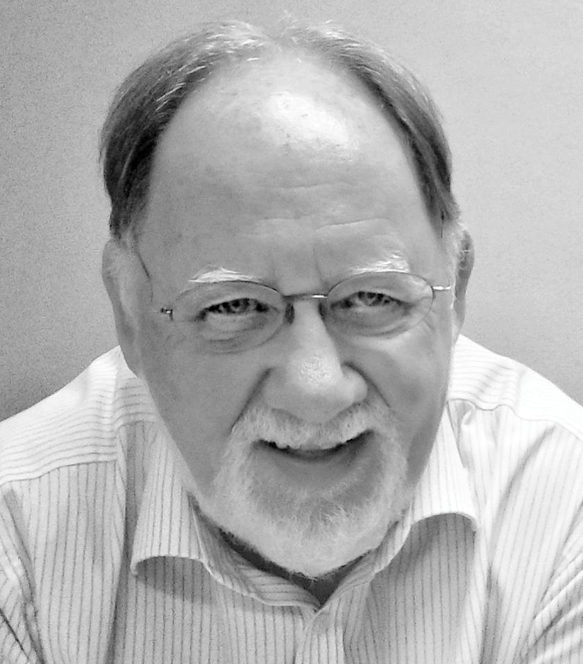 Professor  Paul Brown