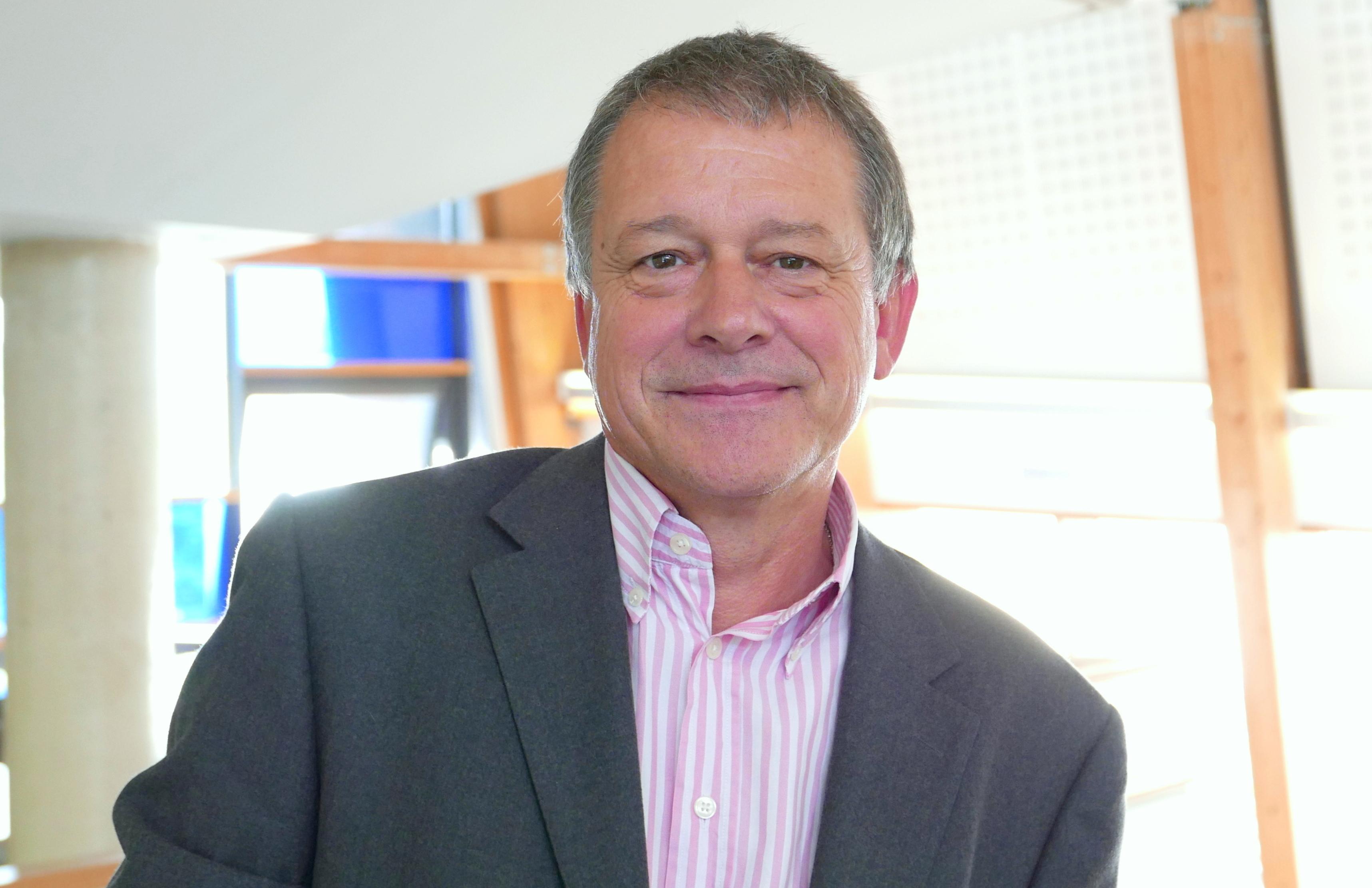 Professor Roger Gibbard