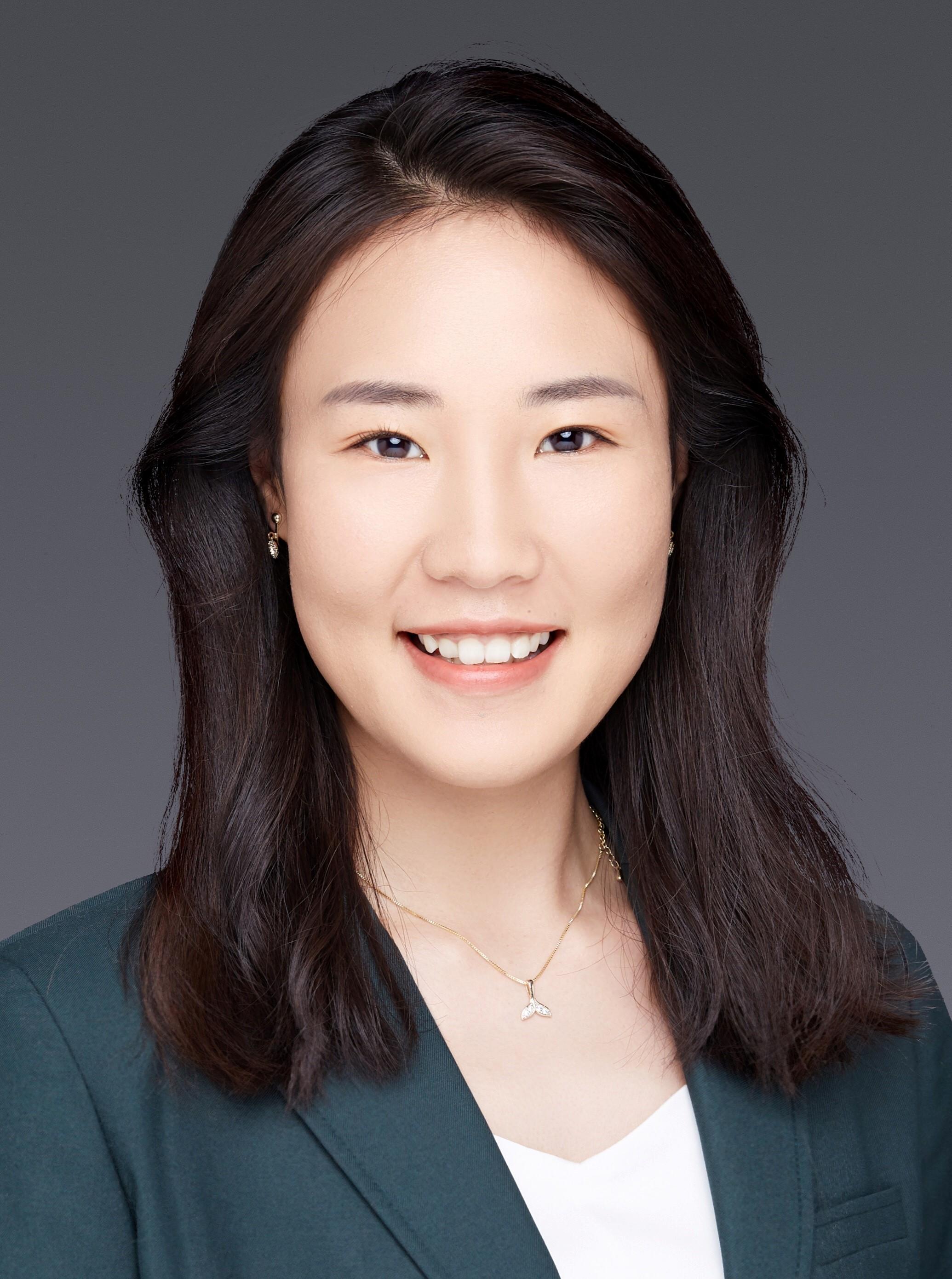 Ruimian (Tracy) Li