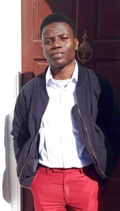 Samuel Lawal