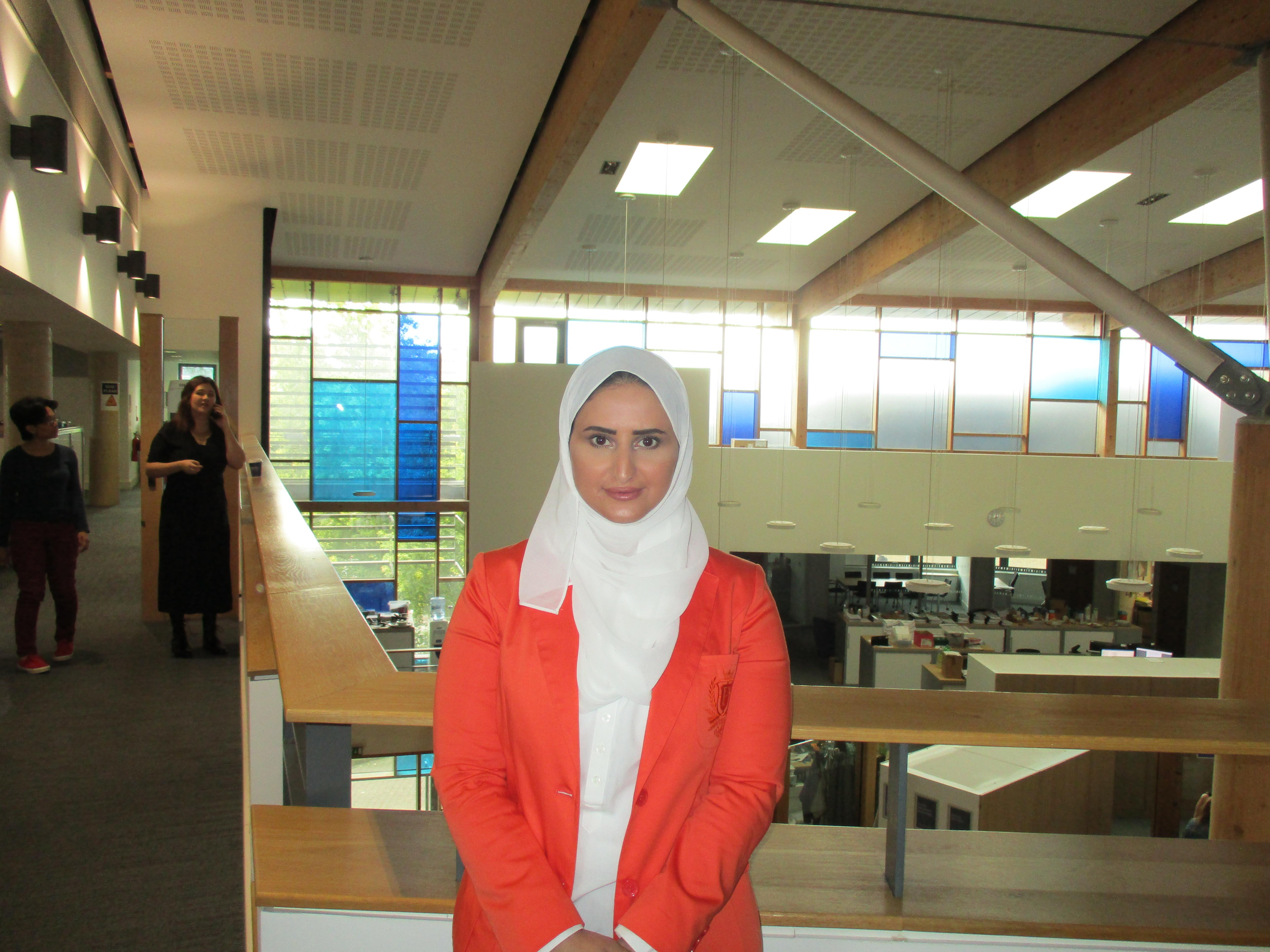 Sara Masoud