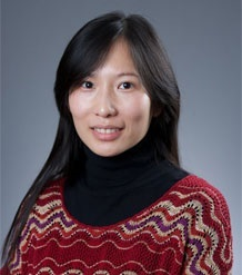 Dr Shan Hua