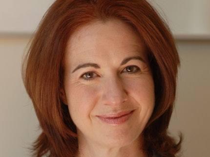 Dr Sharon Varney