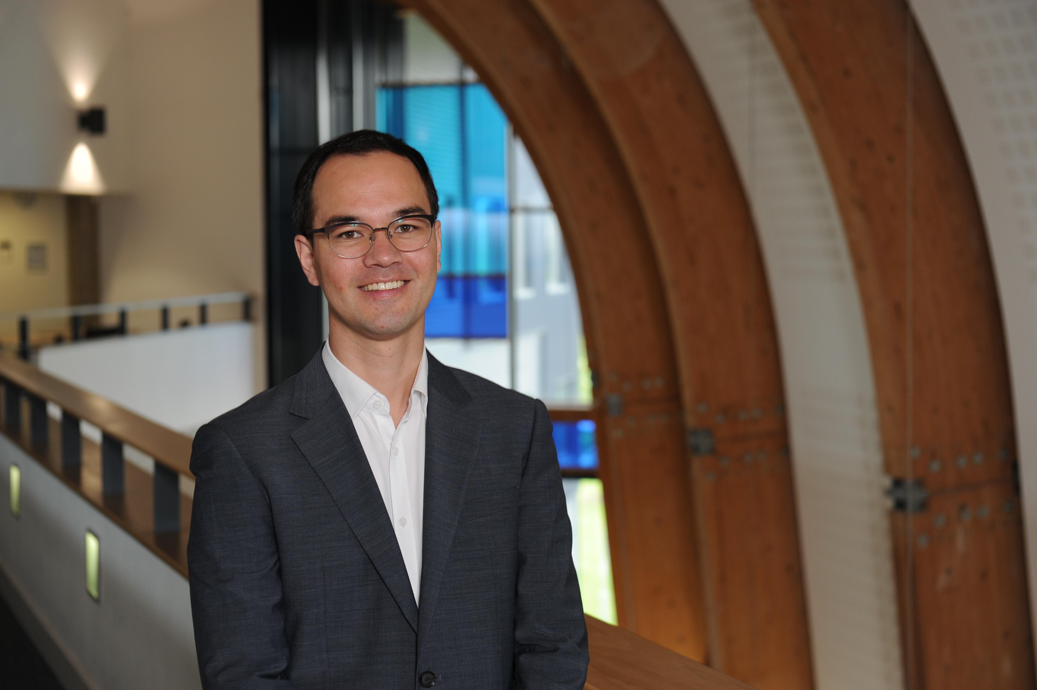 Dr Stephan Gerschewski