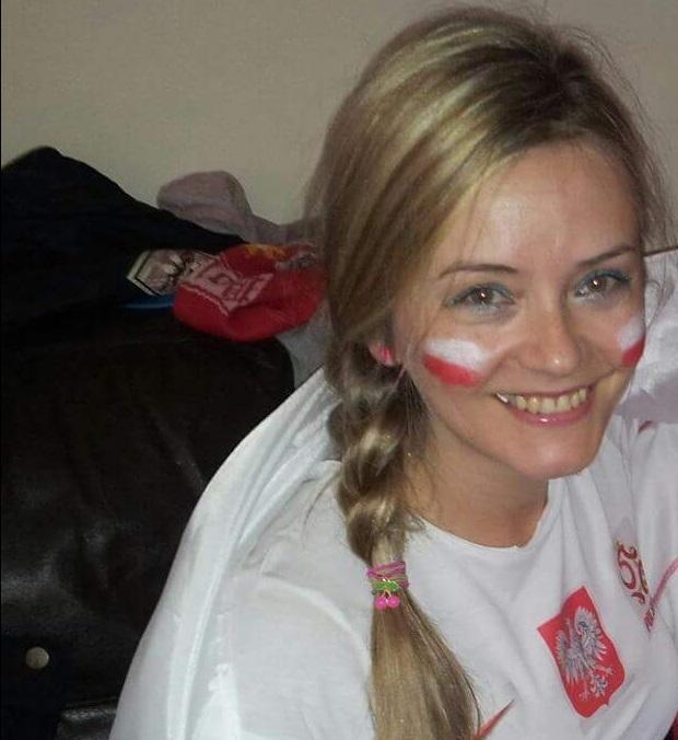 Sylwia Kosiek Euro Cup 2012