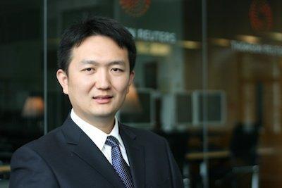 Dr Yeqin Zeng