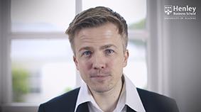 Dr Andreas Hoepner