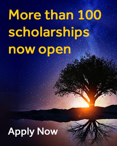 Scholarship Whtext